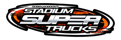 Stadium Super Trucks Logo